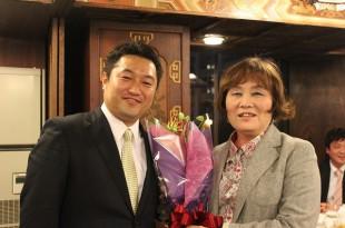 2014年度 最終理事会